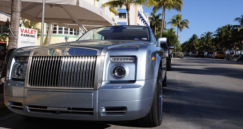 Miami auto loan rates