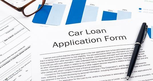Car loan calculator barclays