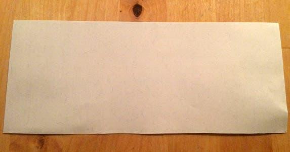 term paper check