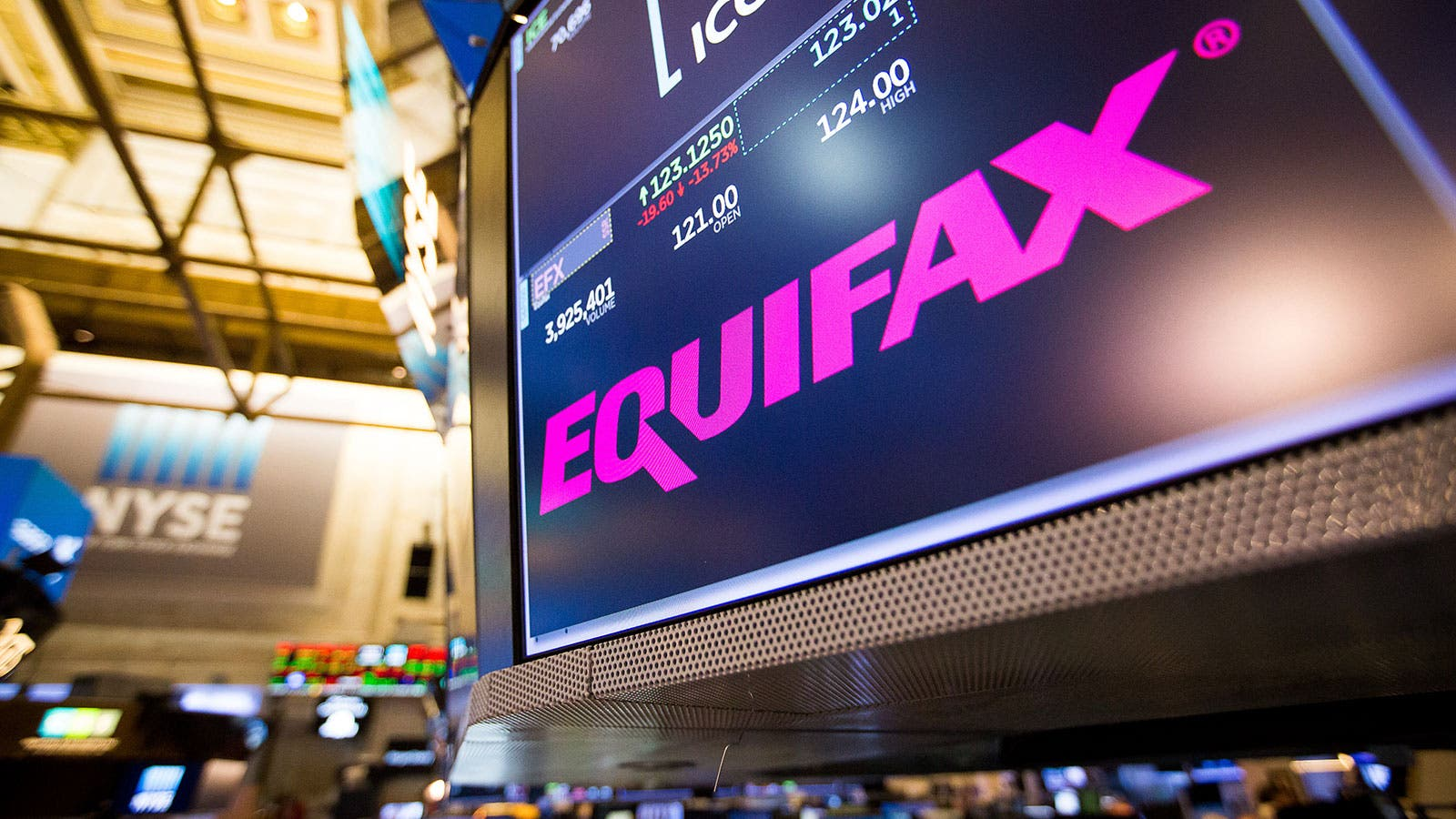 Protect your credit and identity after the Equifax breach Protect your credit and identity after the Equifax breach new pics