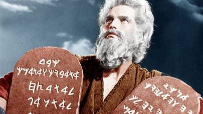 Ten Commandments of personal finance