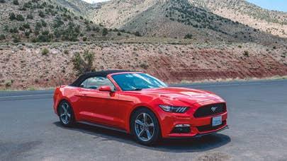 How much do cars depreciate in a month?