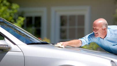 4 ways to boost your car trade-in value
