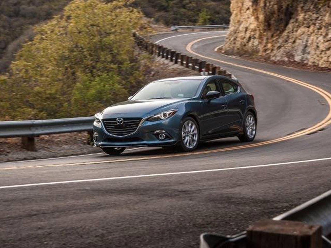 Mazda3 I sport | Mazda