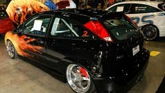 Customizing a car can hurt resale value