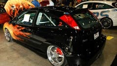 SEMA hotrods like this modified Ford Focus are awesome, but customizing your own car can be costly