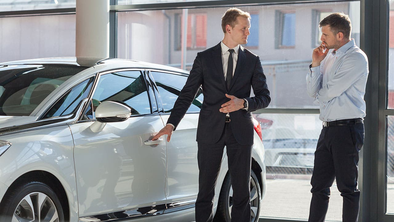 Don't Pay Unnecessary Dealer Fees | Bankrate.com