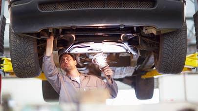 Does prepaid car maintenance save money?