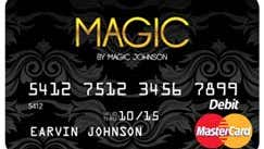 NBA legend unveils prepaid card