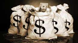 Go bankrupt with $20 million