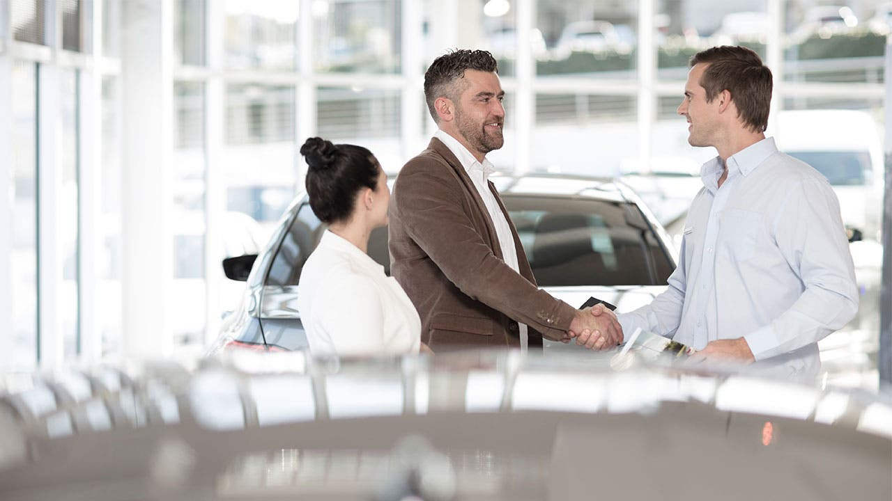 How To Return A Used Car To The Dealer >> Can You Return A Car You Just Bought Bankrate Com