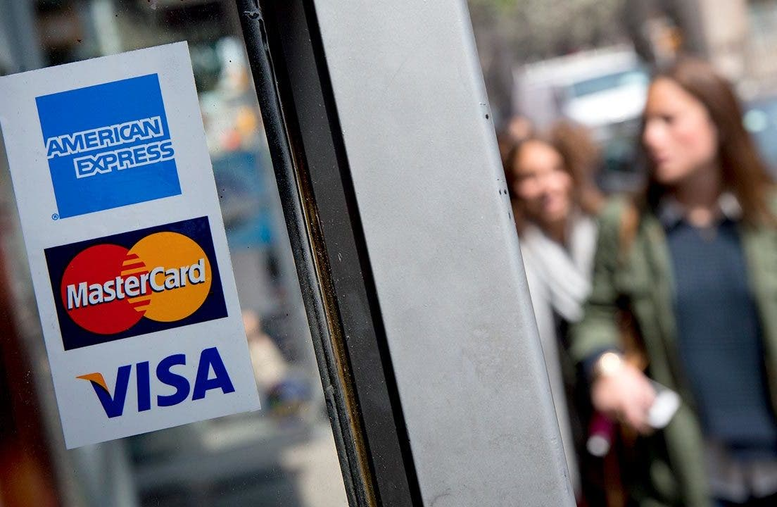 How your credit card limit is determined bankrate colourmoves