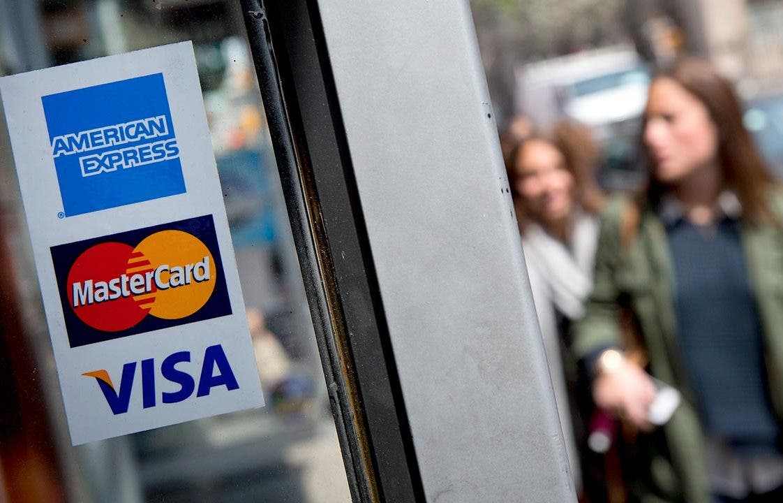 How your credit card limit is determined bankrate reheart Choice Image