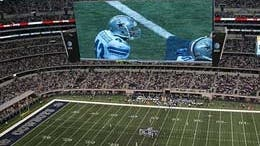 The Dallas Cowboys are the richest NFL team, but only come in fifth on the list of the most valuable sports franchises.