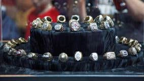 What's a Super Bowl ring worth?