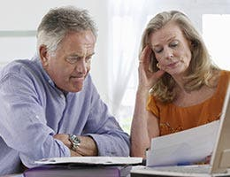 The best way to begin developing fiscal fitness is to talk about a plan with your family or a professional.