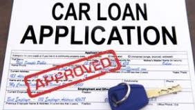 Easier to get bigger car loans