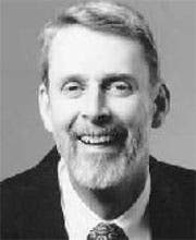 Randy Olsen, professor of economics