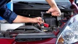 DIY car repairs save big bucks