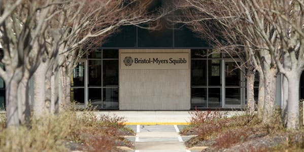 retirement-blog-bristol-myers-squibb-headquarters-in-princeton