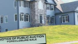 Tax auctions over tiny amounts
