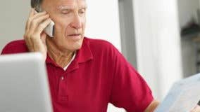 When creditors call, have a script