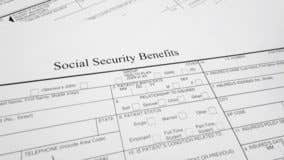 567 ways to collect Social Security