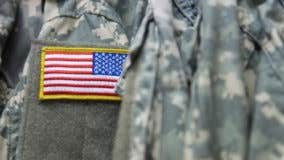Military pension reforms considered