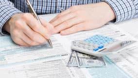 Tax season to start Jan. 20, 2015