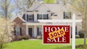Housing market's 'interesting times'