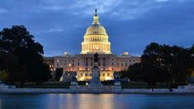 Congress wrangling over Social Security
