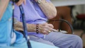Nursing homes: Guardians of elderly?