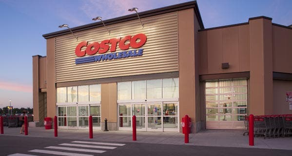 credit-card-blog-costco-storefront-at-dusk