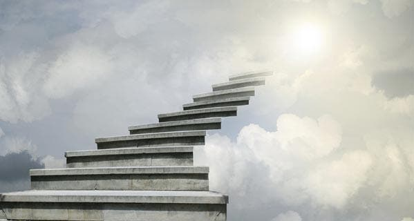 retirement-blog-stairway-up-a-cloudy-sky