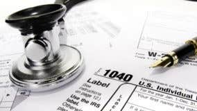 IRS offers Obamacare penalty relief