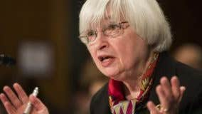 The Fed 'patient' no more