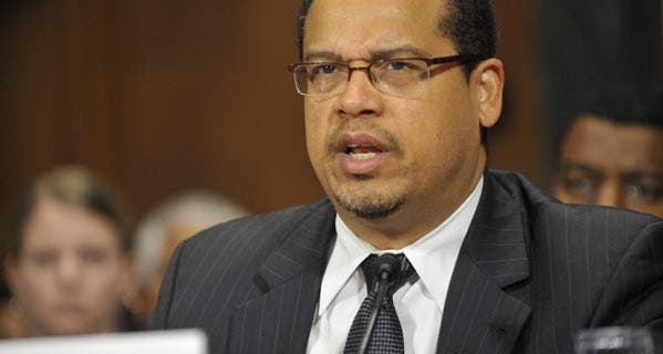 Rep. Keith Ellison argues that every dollar invested in the IRS reduces the federal deficit by $6 or more.
