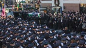 Special tax rule for NYPD donations