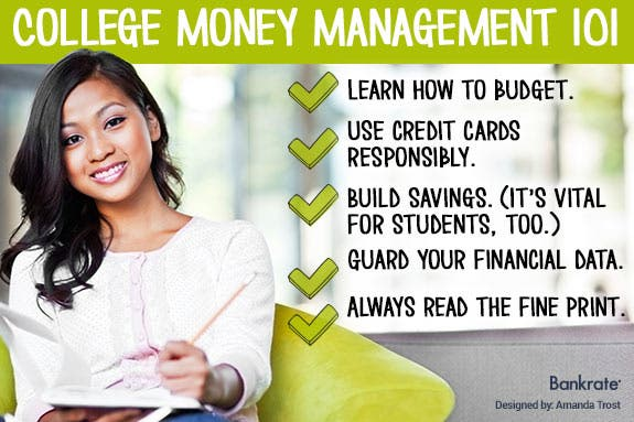 College-money-management-101