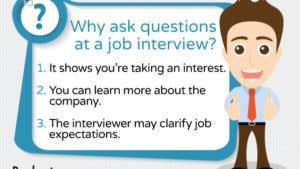 Jean Chatzky: Best job interview questions