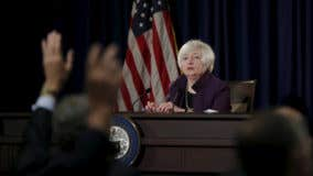 Fed minutes hint at rate-hike timing