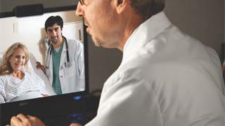 Medicare considers telemedicine