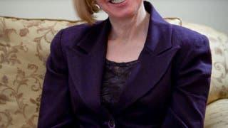 National Taxpayer Advocate Nina Olson