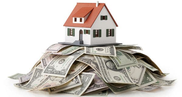 Time To Say Goodbye To Home Equity Loans