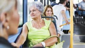 Uber, AARP: Seniors driving seniors?