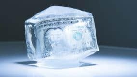 Seniors should freeze credit reports