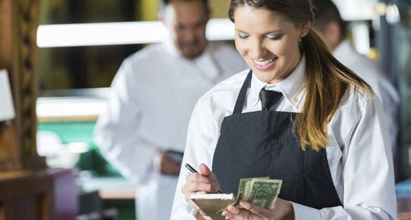 Restaurateurs would rather drop the tipping custom for several reasons.