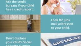 Jean Chatzky: How to combat child ID theft