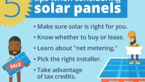 Jean Chatzky: Avoid solar energy rip-offs