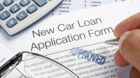 Are you qualified for a car loan?